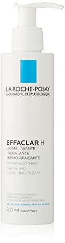 La Roche Posay Effaclar H Crema Limpiadora Hidratante - 200 ml