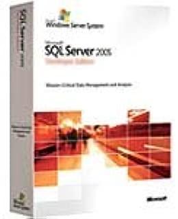 SQL Server 2005 Standard with 5 CALS x64Bit