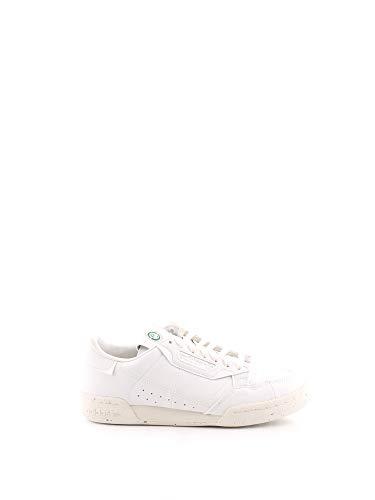 adidas Originals Continental 80 'Clean Classic' Sneaker EU 42 - UK 8