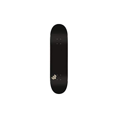 Mini-Logo Skateboard Deck Chevron 7.5