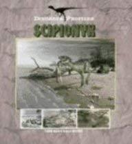 Scipionyx: Scipionyx -L (Dinosaur Profiles)