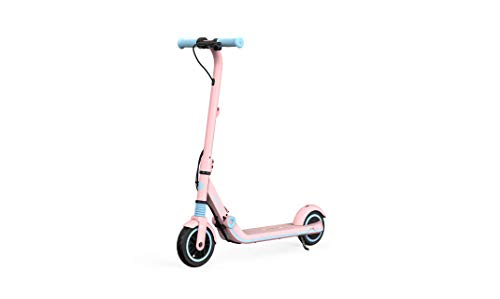 Segway-Ninebot SGW-ZING-E8-PINK Scooter eléctrico para...