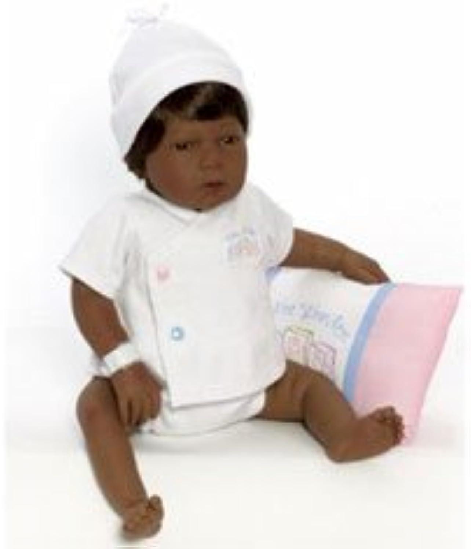Newborn Nursery - 19  Sleepy Head braun braun