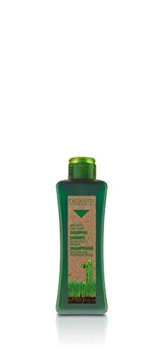 Salerm Cosmetics Biokera Natura Champú Específico Grasa - 300 ml