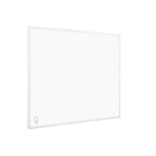 Hengda Infrarotheizung 300 Watt mit APP WiFi Funktionen, Heizpaneel mit LCD-Display Heizpaneel IR Infrarot-Elektroheizung IP54