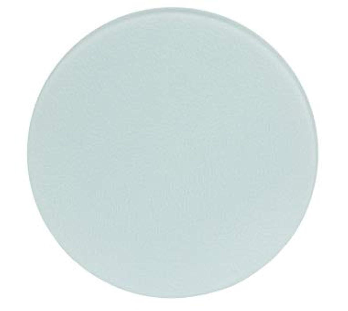 Blank Round Glass cutting board Dye Sublimation heat Transfer 2 Pcs. 20 cm 7,5''