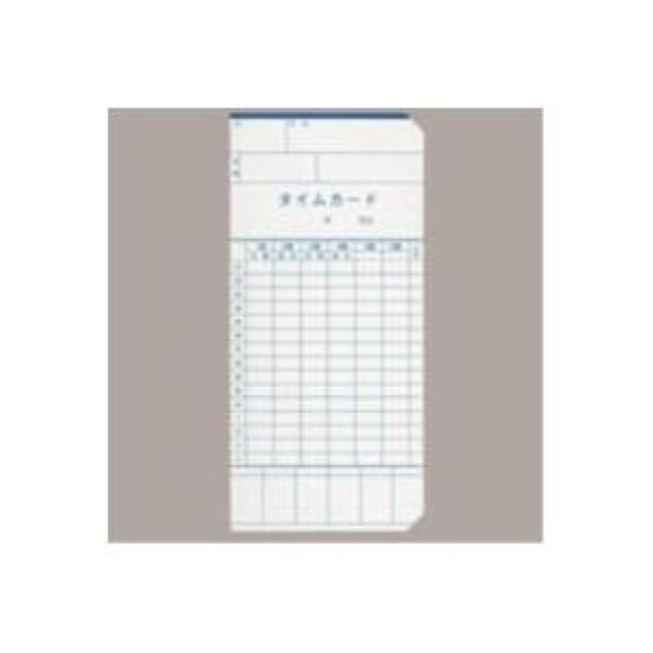 統合するタヒチ記念品(業務用3セット)セイコー タイムカード H-15 100枚 ds-1470621