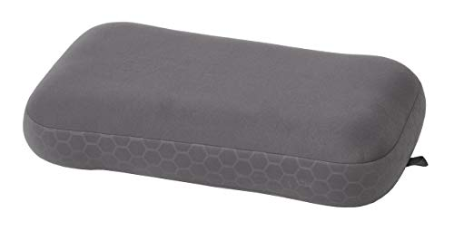 Exped Mega Pillow Grau, Schlafsack, Größe One Size - Farbe Granite Grey