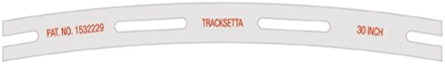 HO Tracksetta Template 30