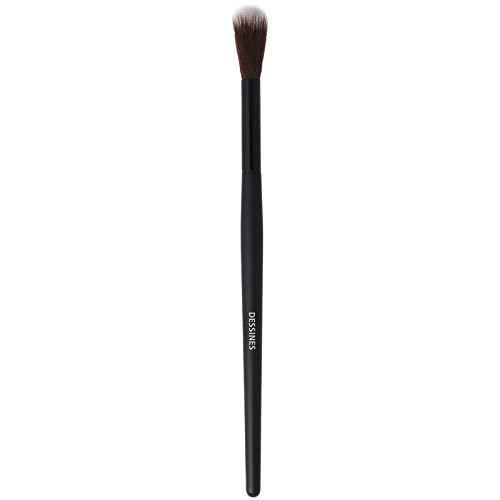 Dessines - Brocha de maquillaje sintética profesional, brocha para polvos, colorete, iluminador, contorno, Kabuki, brocha de maquillaje (Contour BB776)