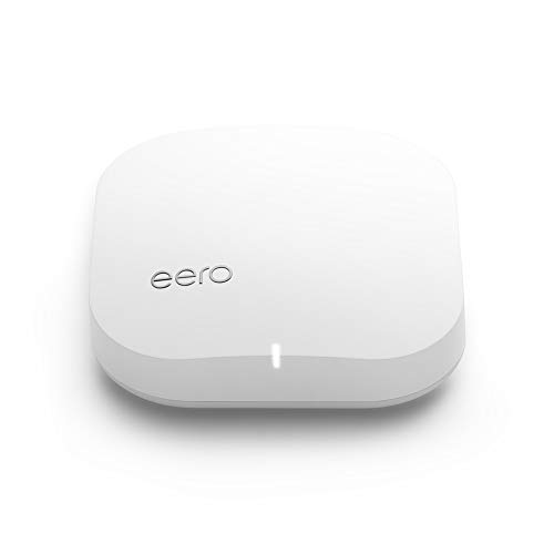 Amazon eero Pro mesh WiFi router