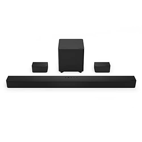 VIZIO V-Series 5.1 Home Theater Sound Bar