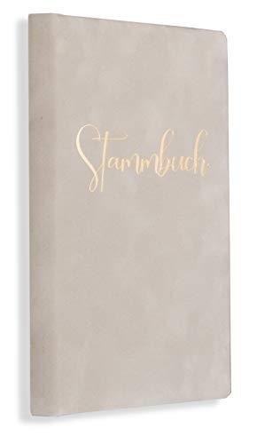Stammbuch Grau Nua Familienstammbuch Standesamt Hochzeit