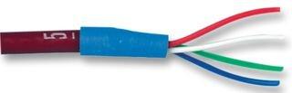 Inventivas-Action VAN DAMME - 278-801-000L - STARQUAD, CABLE de 100 unidades para...