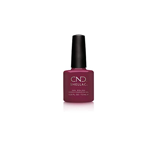 CND Shellac Decadence - 7.3 Ml