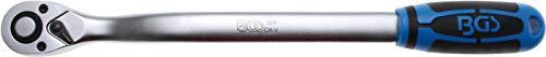 BGS 324 | Umschaltknarre | extra lang | 12,5 mm (1/2