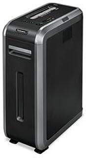 (3 Pack Value Bundle) FEL3312001 Powershred 125i Heavy-Duty Strip-Cut Shredder, 18 Sheet Capacity