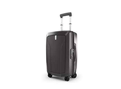 Thule Suitcase Grey