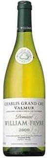 シャブリ グランクリュ ヴァルミュール 2018 ドメーヌ ウィリアム フェーブル 750ml 白ワイン フランス ブルゴーニュ