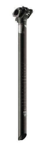 Truvativ T30 25mm Offset 400/30.9 Stylo Seatpost (Blast Black) by