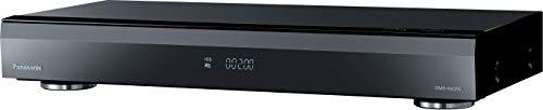 パナソニック 2TB 3チューナー ブルーレイレコーダー 4Kチューナー内蔵 4K放送長時間録画/W録画対応 おうちクラウドDIGA DMR-4W200