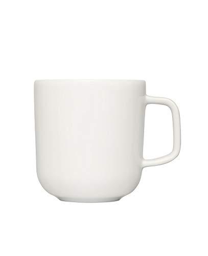 Iittala Raami Becher, Porzellan, weiß, 0,33 Liter