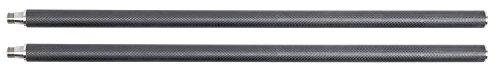 iFootage CB2500 - Tubo de extensión, Color Negro