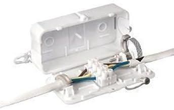 72/4/p/ôles connecteur Bloc de jonction debox deksb-001