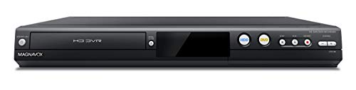 Our #1 Pick is the Magnavox HD DVR/DVD Recorder