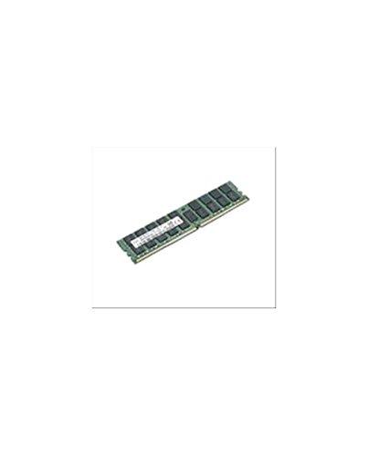 Lenovo 4X70G88325 8 GB TruDDR4 Memory for ThinkServer TS150 70LU/70LV, DIMM 288-Pin, 2400 MHz/PC4-19200 - Multi-Colour
