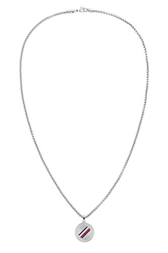 Tommy Hilfiger Collar Mujer acero inoxidable No - 2790212