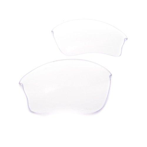 Oakley Aoo9020ls Gafas de lectura, Clear, Talla Única para Hombre