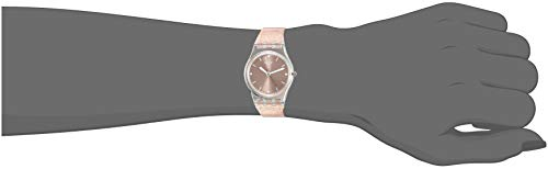 Swatch LK354D, Montres Bracelet, Femmes