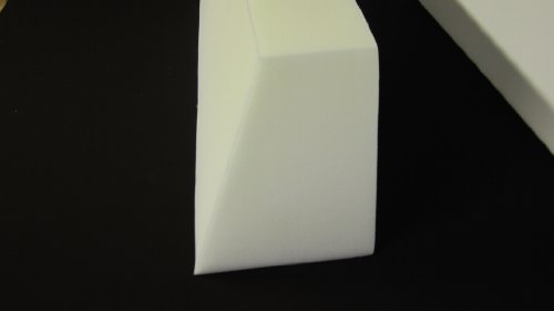 Learn More About Wedge Bolster Foam