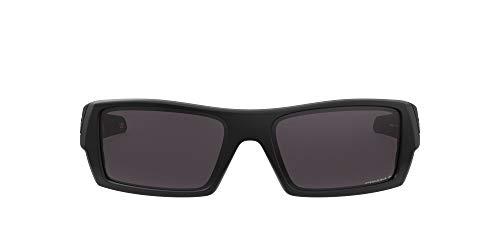 Oakley Gafas de sol rectangulares Oo9014 Gascan para hombre