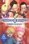 Codigo Lyoko - Mision X.A.N.A.