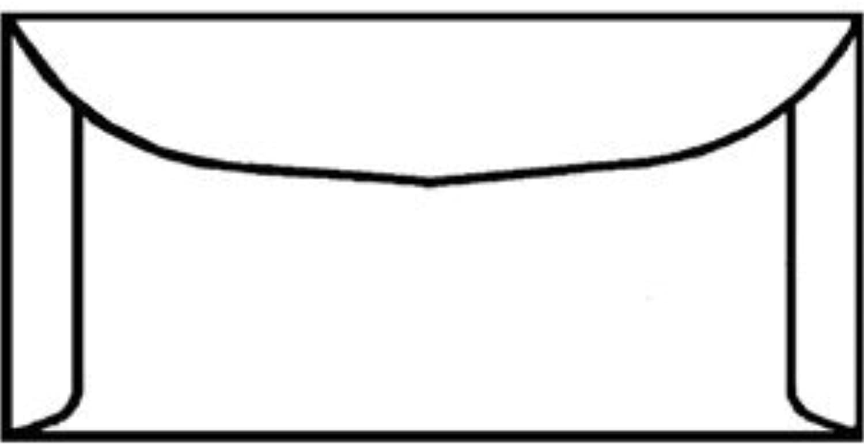 Papyrus Briefumschläge KuGrünierhülle C6 5 naturweiß gummiert 75g qm VE=1000 Stück B00F4PUQ0A   Offizielle