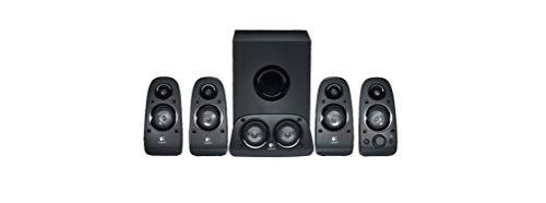 Logitech Z506 Sistema altoparlanti da 75 Watt con audio stereo 3D Surround 5.1