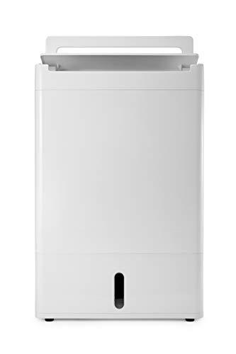 Meaco Zambezi 8-Liter Desiccant Dehumidifier, Small and Quiet Dehumidifier for Home, Garage, RV, or Boat, DD8L-ZAMBEZI