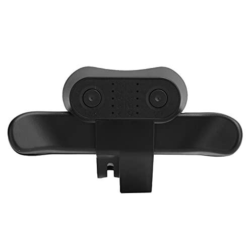 PUSOKEI Palettes de Contrôleur de Manette de Jeu Attache de Bouton Arrière de Contrôleur de Jeu - Palettes Arrière de Manette de Jeu pour PS4 Manette
