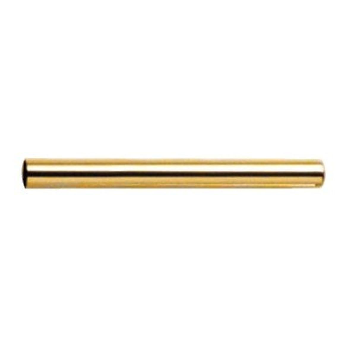 器官リフレッシュわなブラシキャップ 口径約9.3mm ゴールド