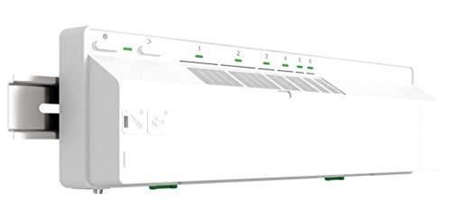 Eberle Controls Verteilerleiste FBH Wiser Vert.LeisteFBH Smart Home Smart Thermostat 4017254165092