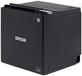 Epson, Tm-M30Ii, Thermal Receipt Printer, Autocutter, USB, Ethernet, Epson Black, Energy Star