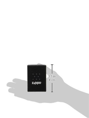 Zippo Ace - Mechero Resistente al Viento 1