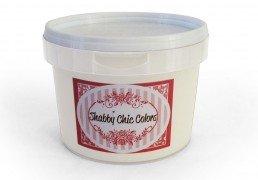 shabbychiccolors - CHALK PAINT (PITTURA A GESSO) SHABBY AD ALTISSIMA COPERTURA – SABBIA 11-500 ML