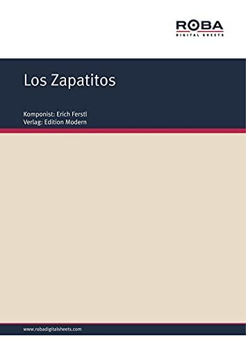 Los Zapatitos: Single Songbook (German Edition)
