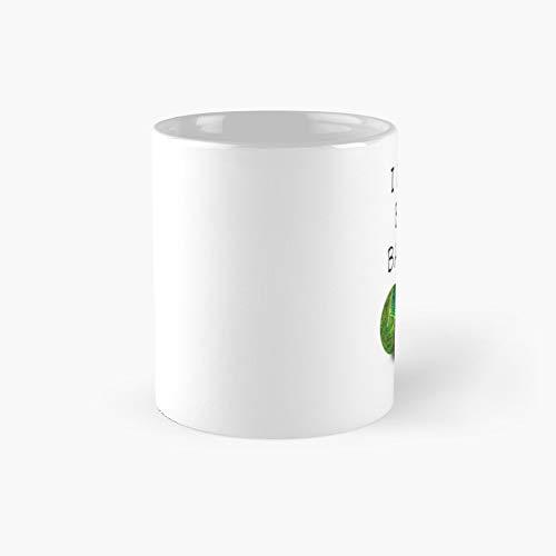 I Like Big Balls Of Yarn Classic Mug - Gift The Office 11 Ounces Funny White Coffee Mugs-nilinkep