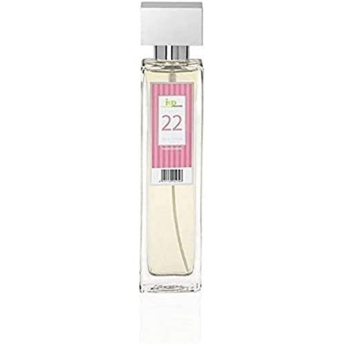 IAP Pharma Parfums nº 22 - Eau de Parfum Floral - Mujer - 150 ml