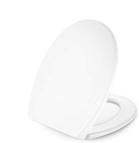 Dalmo -  WC Sitz,  O-Form
