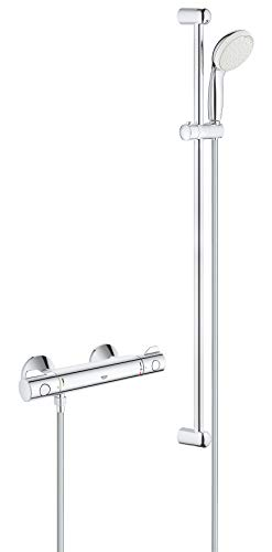 Grohe -  GROHE Grohtherm 800